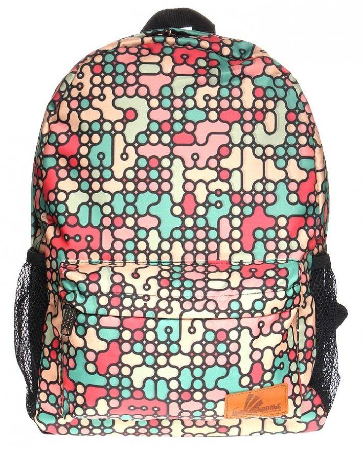 Молодежный рюкзак ПодЪполье 373129239