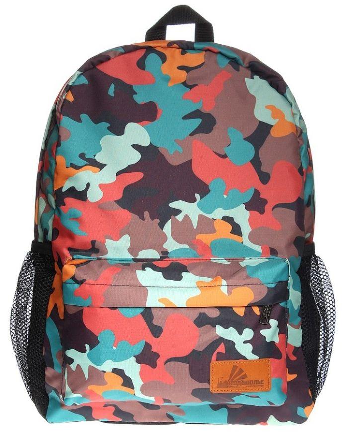 Молодежный рюкзак ПодЪполье 273129002