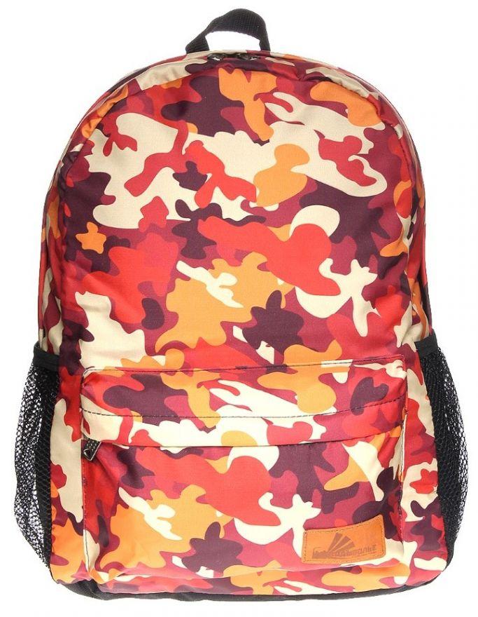 Молодежный рюкзак ПодЪполье 273129003