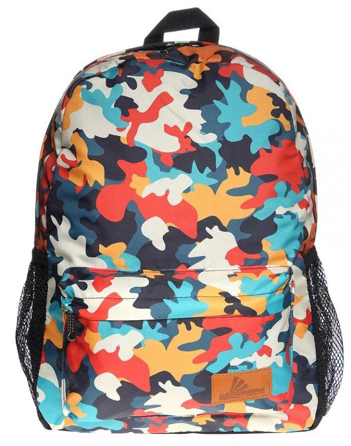 Молодежный рюкзак ПодЪполье 273129004