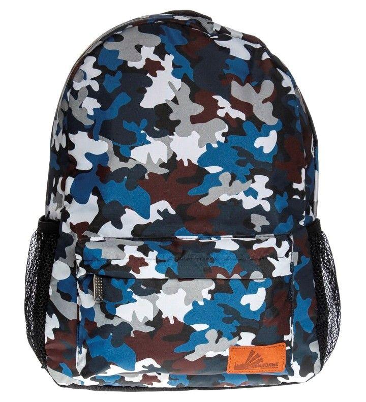 Молодежный рюкзак ПодЪполье 273129005