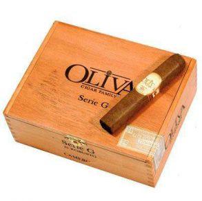 "Oliva Serie ""G"" Robusto*25"