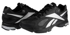 Кроссовки Reebok Kilorun чёрные