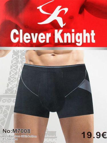 Трусы-боксеры Clever Knight №M7008