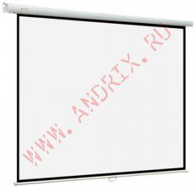 Настенный экран ViewScreen Lotus 244x244 см MW 16:9 (236*132.5)