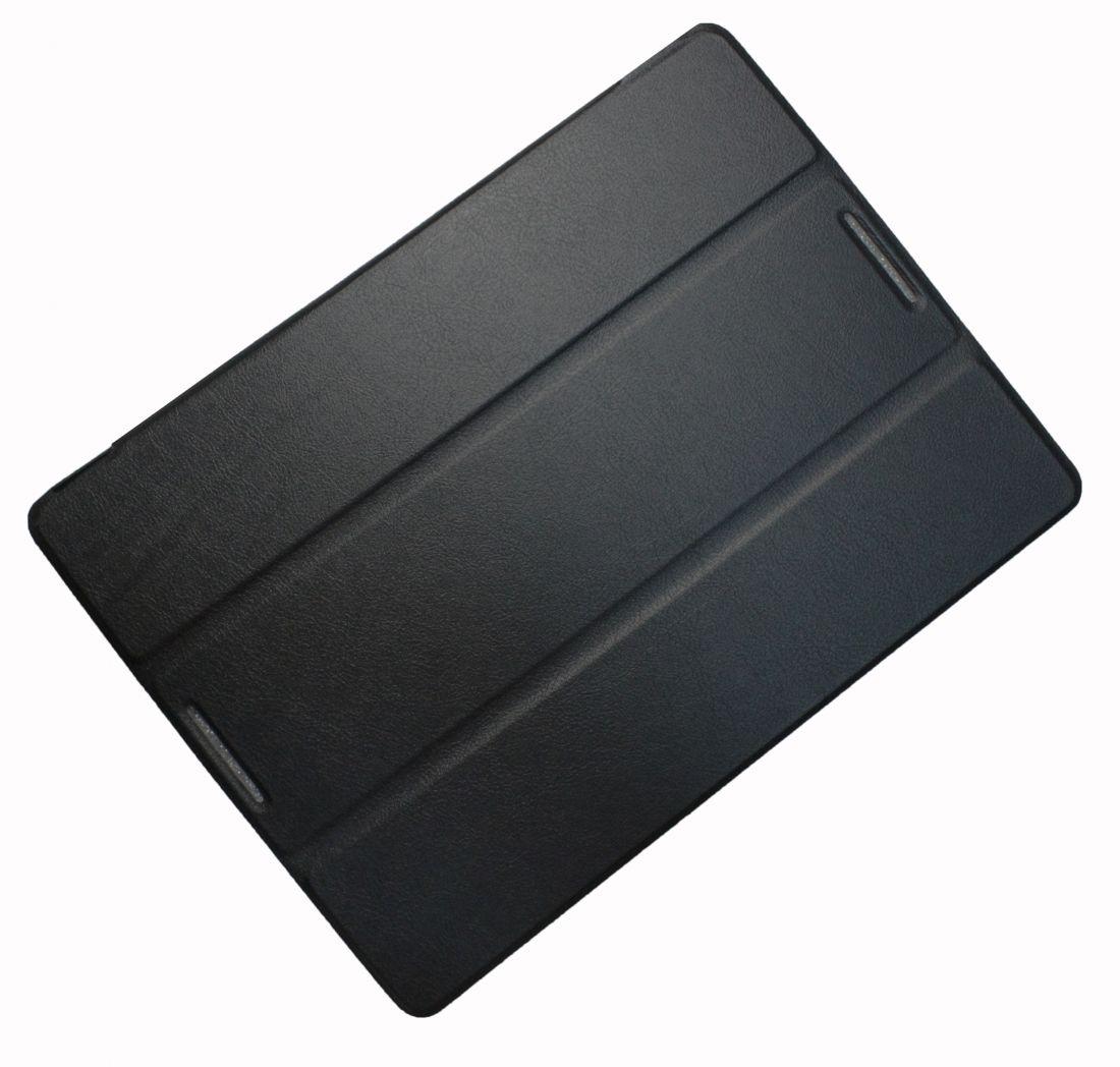 """Чехол SMARTBOOK для планшета Lenovo IdeaTab 10.1"""" A7600 (черный)"""