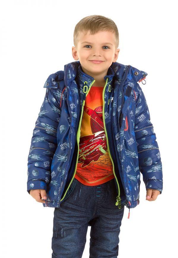 e22abe86c29 Купить зимнюю куртку мальчику 4-х лет от Пеликан недорого
