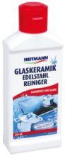 Heitmann Лосьон для бережной чистки стеклокерамических кухонных плит и поверхностей 250 мл