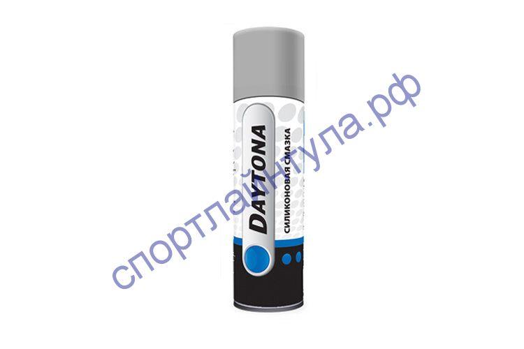 Смазка силиконовая DAYTONA спрей 230 мл