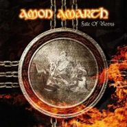 "AMON AMARTH ""Fate of Norns"" 2004"