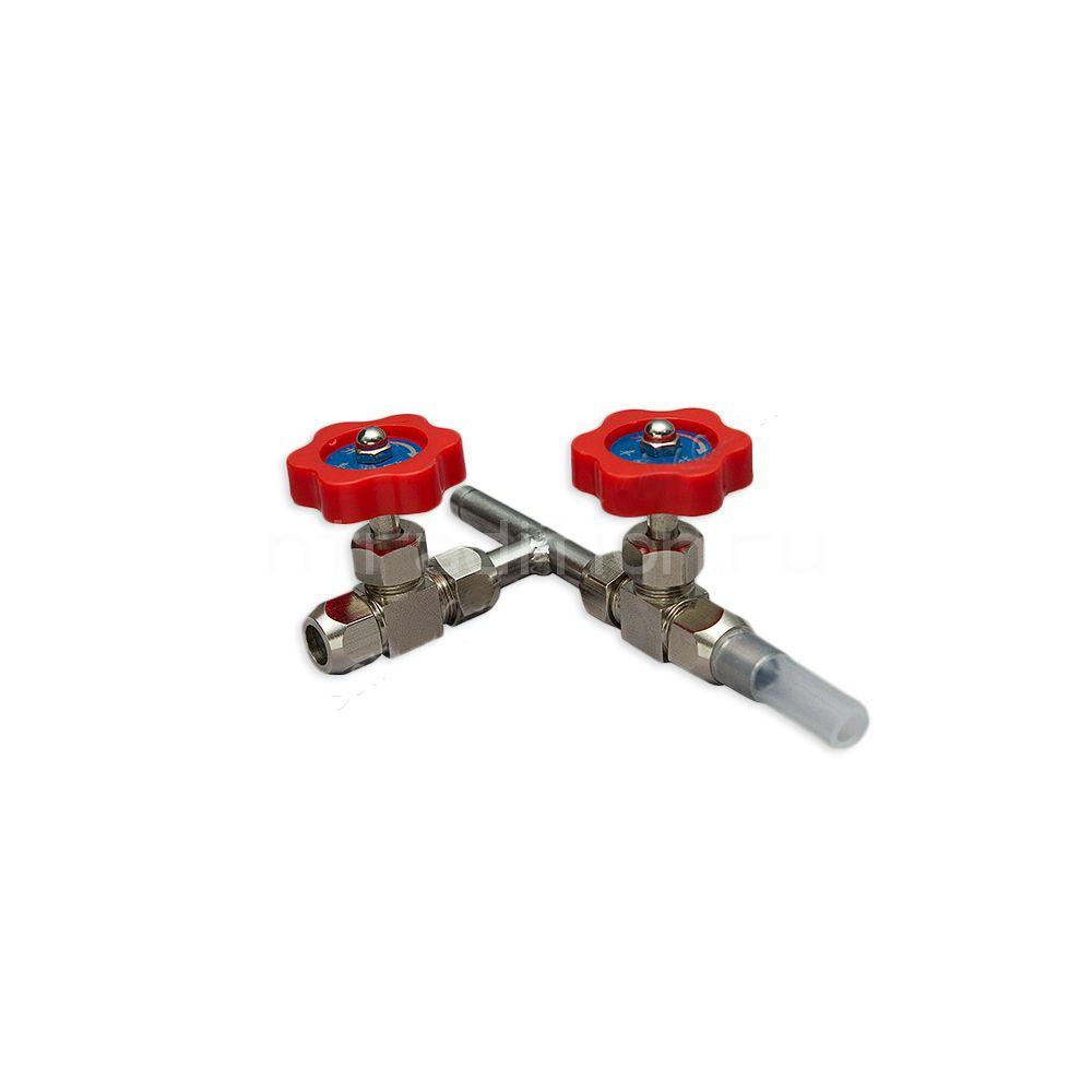 Набор для модернизации дистиллятора с укреплением серий ХД/4 и ХД/3