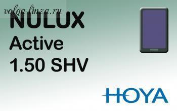 HOYA Nulux Active 1,50 SHV