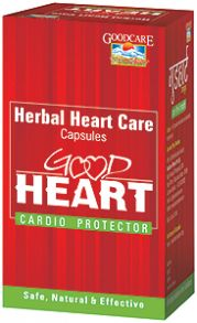 Heart cardio protector - здоровое сердце 60 капсул