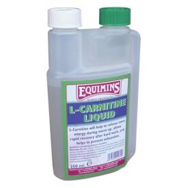 Equimins L-Carnitine Liquid - Жидкость для энергии и быстрого восстановления
