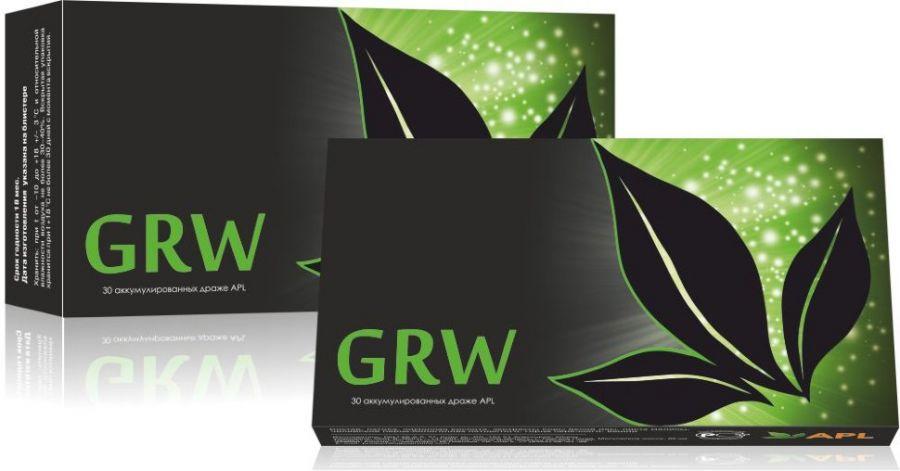GRW - для сохранения молодости