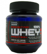 Ultimate Nutrition ProStar Whey Protein (30 гр.)