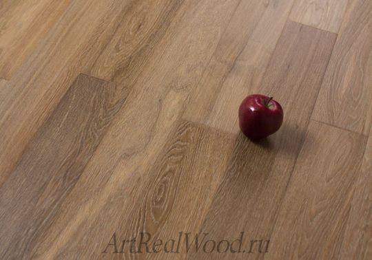 Инженерная доска Wood Bee Дуб Экспрешен 407