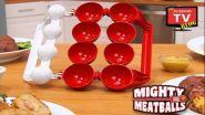 Прибор для тефтелей Mighty Meatballs