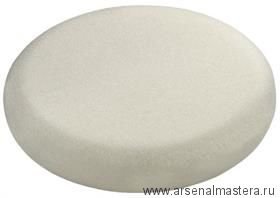 Полировальные губки диаметром 80 мм белые 11010 FESTOOL PS STF D80x20 WH/5 в коробке 5 шт 202009