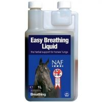 "NAF Easy Breathing. Сироп ""Чистое дыхание"" 1 литр"