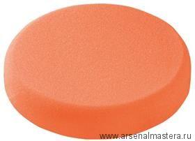 Полировальная губка оранжевая  5010 FESTOOL PS STF D125x20 OR/5 5 шт в упаковке 201995