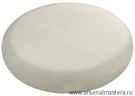 Полировальная губка белая  11010 FESTOOL PS STF D125x20 WH/1 1 шт