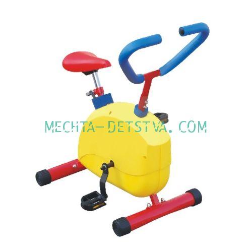 """Тренажер детский механический """"Велотренажер"""" SH-002W"""