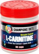 Academiya-T L-Carnitine Weight Control (90 капс.)