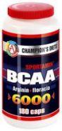 Academiya-T Sportamin BCAA 6000 (180 табл.)