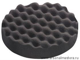 Полировальная губка FESTOOL PS STF D125x20 BA/5 W 5 шт в упаковке 202018