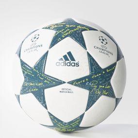 Футбольный мяч ADIDAS FINALE16 OMB (AW16) AP0374