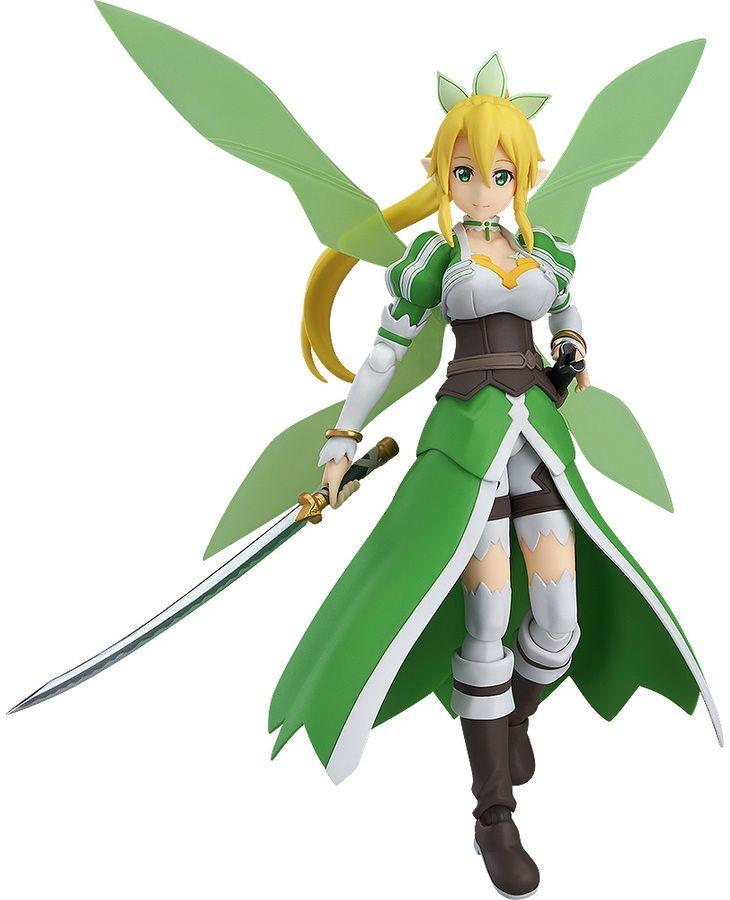 Figma Sword Art Online: Leafa