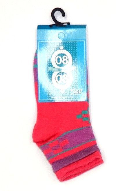 Носки для девочки Геометрия