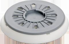 Шлифовальная тарелка FastFix 150 мм (супермягкая)