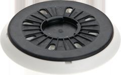 Шлифовальная тарелка FastFix 150 мм (мягкая)