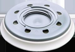 Шлифовальная тарелка 125 мм (супер мягкая)