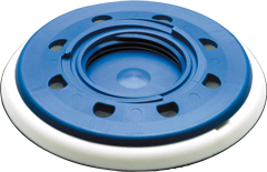 Шлифовальная тарелка 125 мм (жесткая)