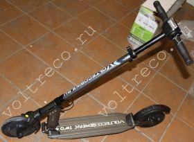 Электросамокат Volteco Generic 2 Two S2 250 Booster Pro (6,5Ач 36В)