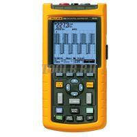 Fluke 123s - осциллограф - купить в интернет-магазине www.toolb.ru цена, отзывы, характеристики, производитель, официальный, сайт, поставщик, обзор, поверка, акция