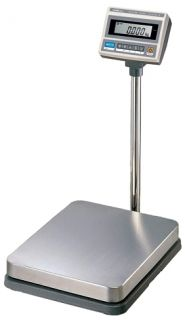 Складские весы CAS DB-II LCD