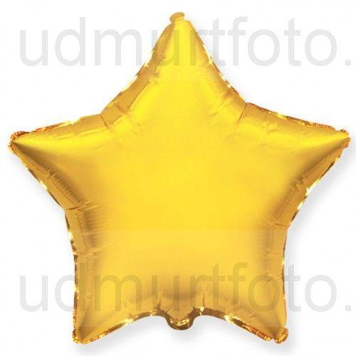 Печать на шаре в виде звезды А4, А3
