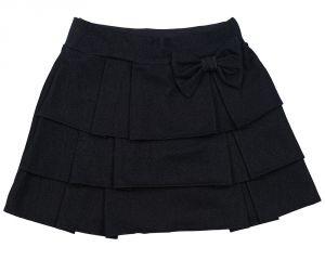 Юбка под джинсу для девочки Мини Макси