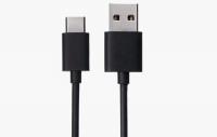 Кабель USB Type-C (black)