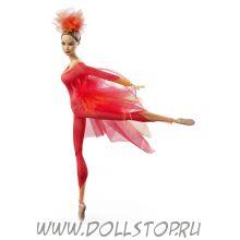 Коллекционная кукла Барби  Мисти Коупленд - Misty Copeland Barbie Doll 2016
