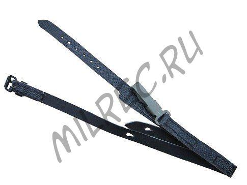 Комплект ремней с карабином на флягу М31 (копия)