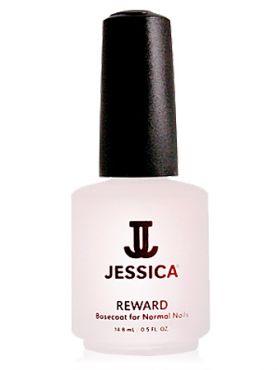 Jessica Базовое покрытие  для нормальных ногтей