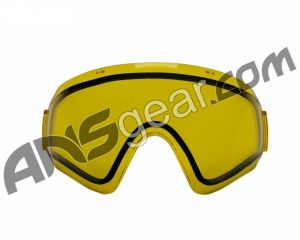 Линза V-Force Profiler - Yellow