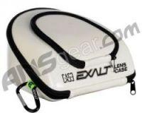 Кейс для линзы Exalt Universal Carbon LE White