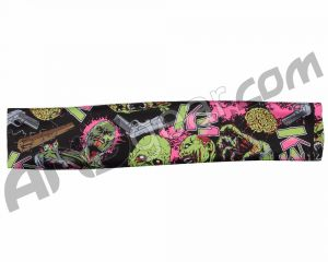 Сандана KM Paintball Zombie Pink/Lime