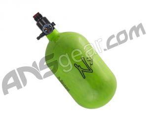 Баллон Ninja SL Carbon  Lime + PRO V2 68/4500